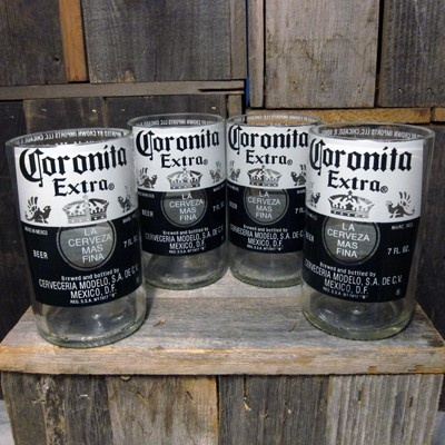 Coronita Shot Glasses