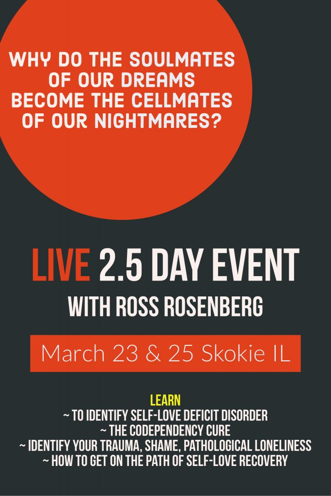 My Crash Course In Codependency  >> 39 Best Ross Rosenberg Videos Images On Pinterest Addiction