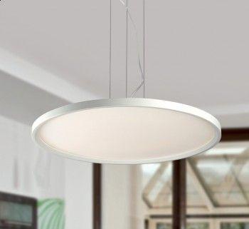 MAXLIGHT ATLANTIS 1 LAMPA WISZĄCA LED 30W P0017