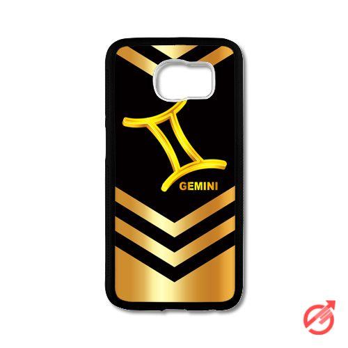 Zodiac Gold Gemini Samsung Cases #iPhonecase #Case #SamsungCase #Accessories #CellPhone #Cover #samsung