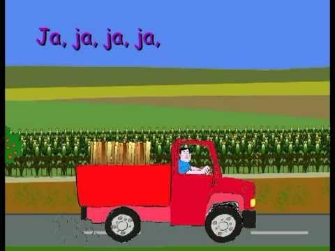 ▶ Las ruedas del camión (Hamish Binns y Finis Terrae).mpg - YouTube