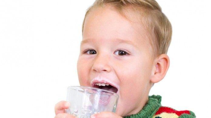 E' il più simile a quello materno e può essere una valida alternativa per i bambini allergici alle proteine del latte vaccino