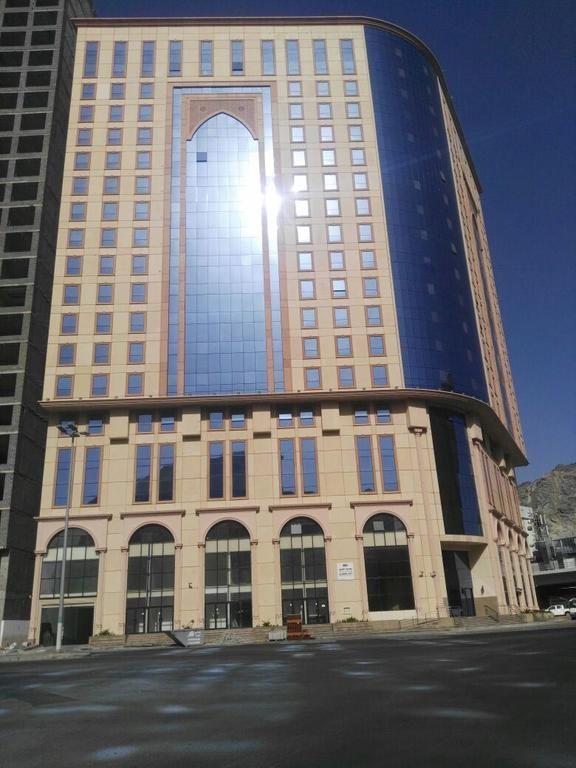 فندق أنوار الأصيل Skyscraper Building Makkah