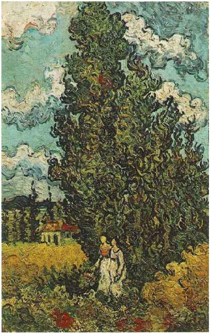 55 Besten Artist Van Gogh Vincent Bilder Auf Pinterest