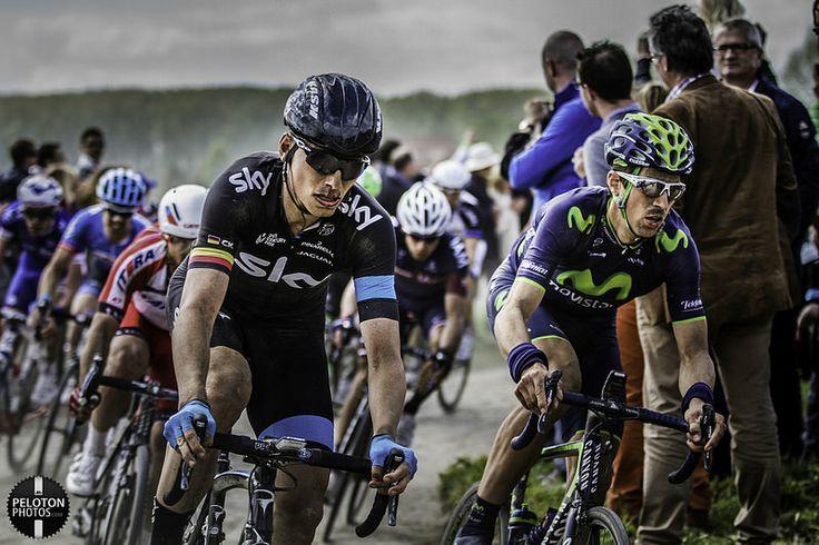 Paris-Roubaix 2014