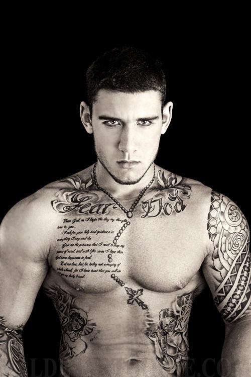 guys inkedmag tattoo male