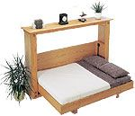 Fold Down Bed Mechanism - Side Mount Full (61'' High X 79'' Wide)