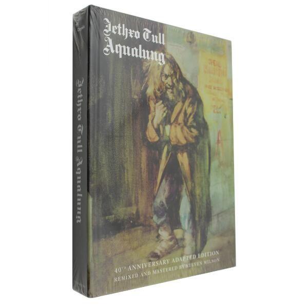 Aqualung (Jethro Tull album)