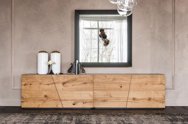 Dressoir Explorer en bois - meubles en Belgique  - Selection Meubles, Amougies, mobilier