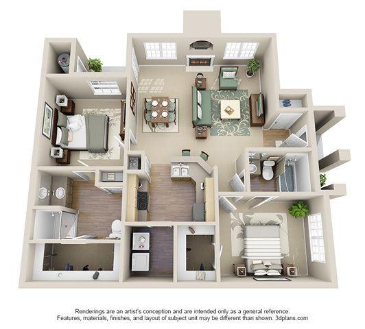 Littleton CO Apartment