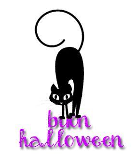 Immagini per augurare Buon Halloween
