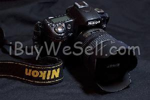 Nikon D80 SLR camera,18mm to 135 mm Nikkor lens, SB-400 Nikon Speed light flash, spare Nikkon battery and charger, Hoya UV filter, Lowepro carry case excellent condition.  To contact the seller click on the picture. For more #cameras check http://www.ibuywesell.com/en_AU/category/Digital+Cameras-+Accessories/445/   #nikon #digitalcamera #usedcamera #AU #canon