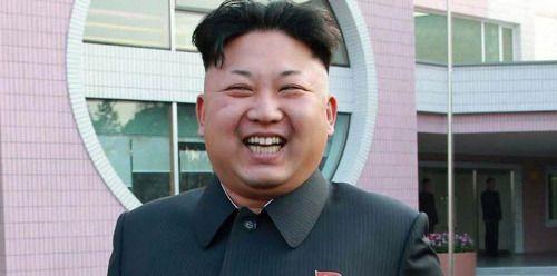 China prohíbe llamar gordito a Kim Jong Un ...