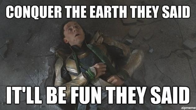 Funny The Avengers Meme Pictures (10)