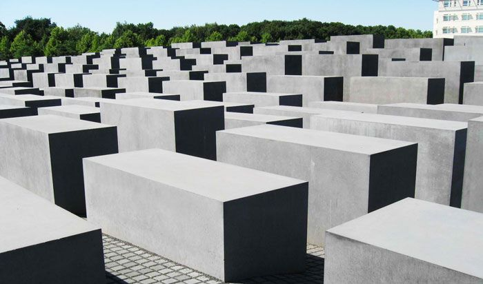 Holocaust Memorial: Sights Not to Miss on European City Breaks