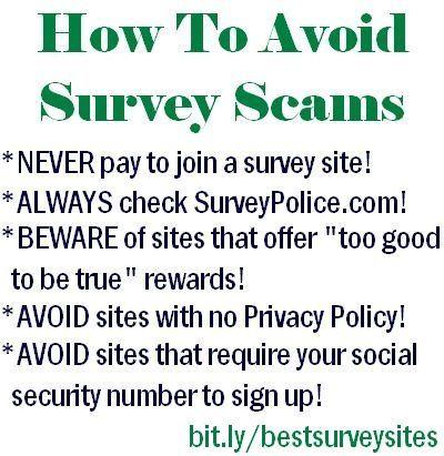 highest paying legit survey sites
