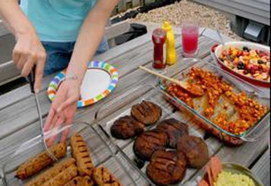 Barbecue Tips to Make it Vegan Friendly