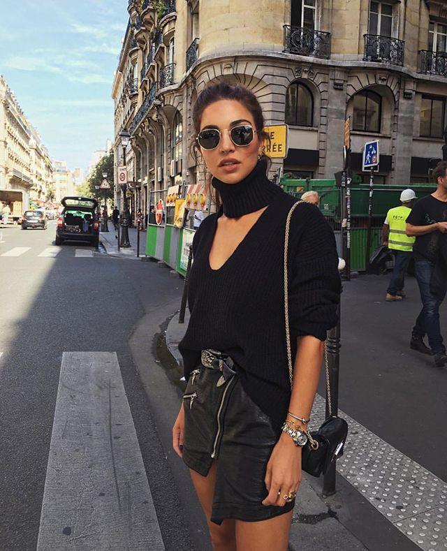 ÓCULOS HEXAGONAL : Os óculos MUST HAVE d... - FashionBreak