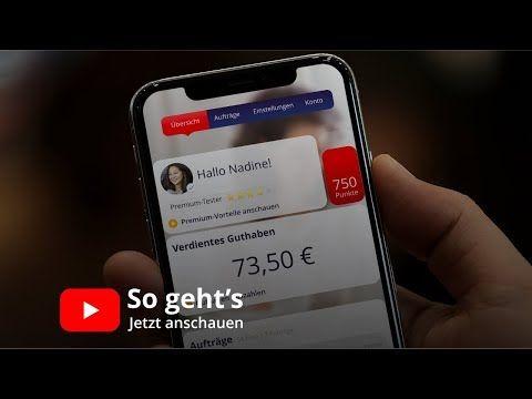 Geld verdienen auf empfohlen.de