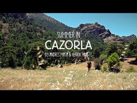 Cazorla, Sierra de Cazorla - Turismo En Cazorla - Casas Rurales, información turística de Cazorla y la Sierra de Cazorla.