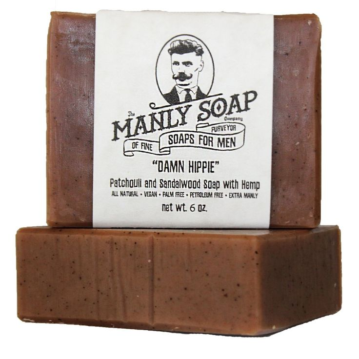 Inspired by the man who follows the beat of his own drum. This earthy, musky soap will transport you to a time filled with peace and love. Patchouli and Sandalwood essential oils provide an earthy aro