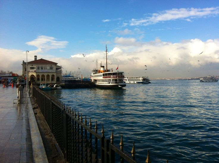 İstanbul/Kadiköy