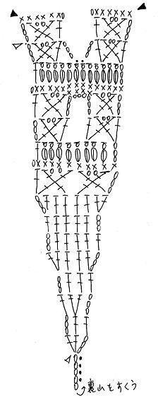 Фигурки вязаные крючком
