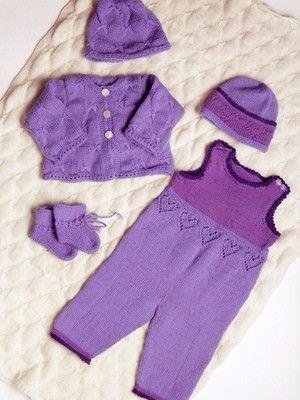 1006-8 | Knitting Fiebre Hilos y Euro Hilos