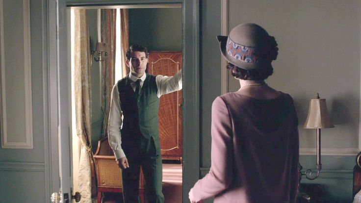 Just what is Lady Mary after? The cast weighs in! Downton Abbey Season 5 airs Sundays, Jan. 4 - March 1, 2015 at 9pm ET on MASTERPIECE on PBS. #DowntonPBS