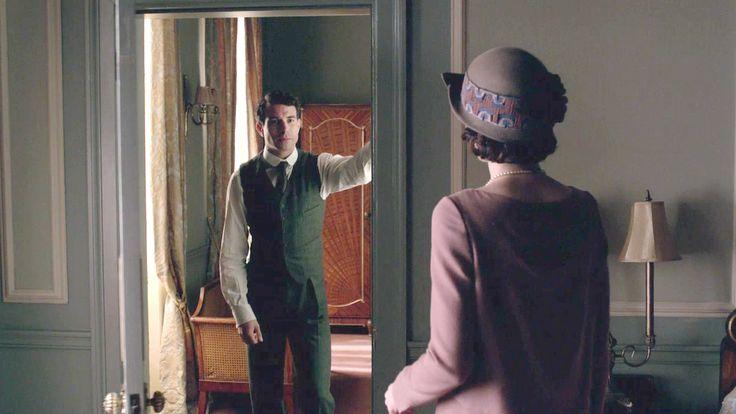 Lady Mary Downton Abbey Season 5