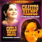 El Nuevo Abandonado/Y por Esa Calle Vive [CD]