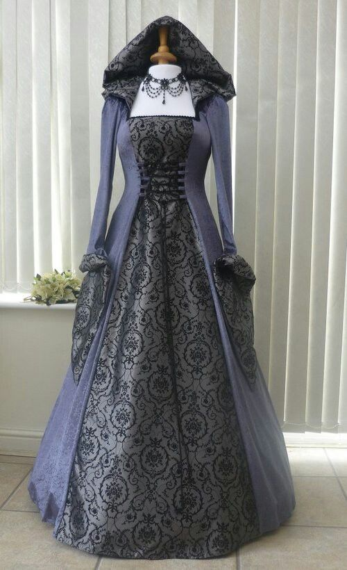 17 best images about scottish dress on pinterest for Medieval style wedding dress