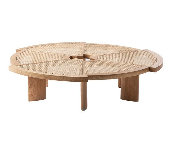 Coffee tables | Tables | 529 Rio | Cassina | Charlotte Perriand. Check it out on Architonic