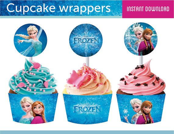 freezing cupcakes with liners