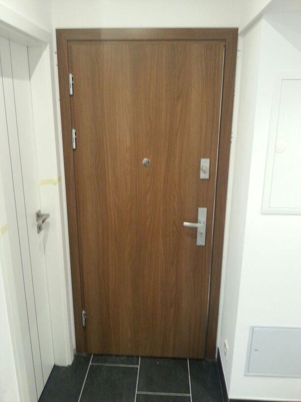 drzwi wejściowe - producent Pol-Skone