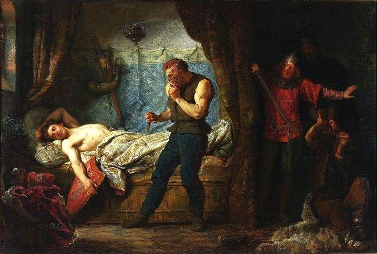 Gerson Assassination of Przemysł II - Przemysł II – Wikipedia, wolna encyklopedia