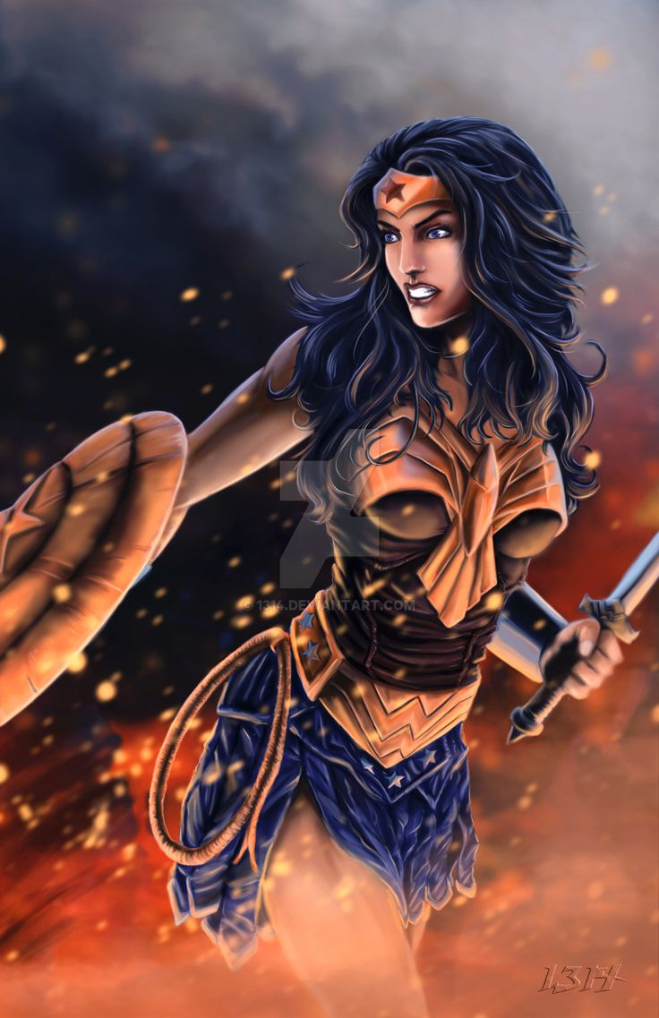 1131 best It's WW baby!...and DC stuff images on Pinterest ...