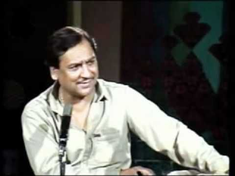 YEH DIL YEH PAGAL DIL MERA SUNG BY GHULAM ALI ALBUM AWAARGI VOL 1 LIVE BY IFTIKHAR SULTAN - YouTube
