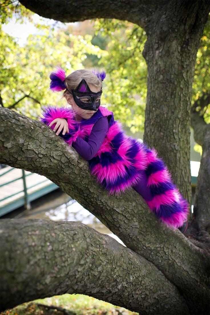 картинки костюм чеширского кота основания