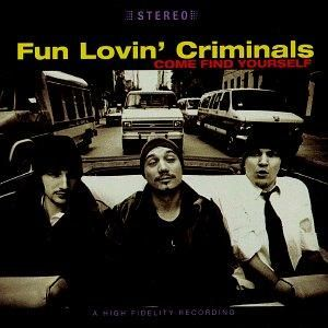 Scooby Snacks Fun Lovin' Criminals