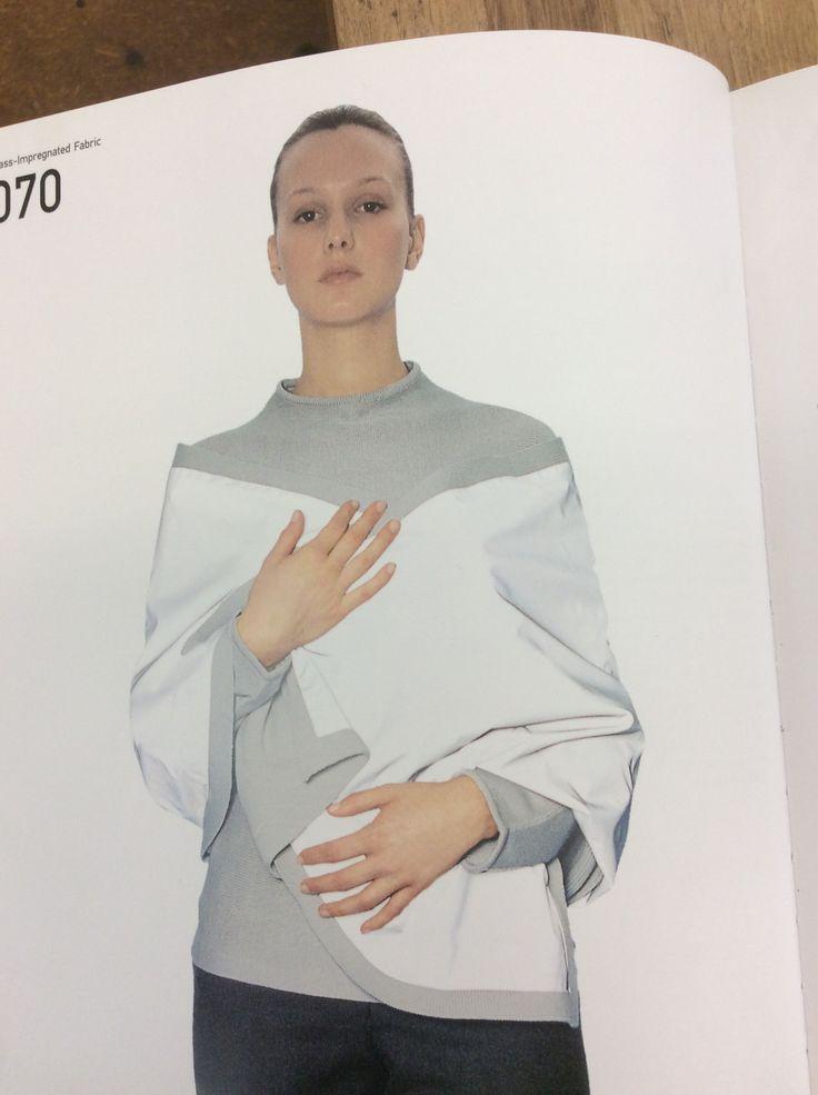 A partial glass garment by 3M.