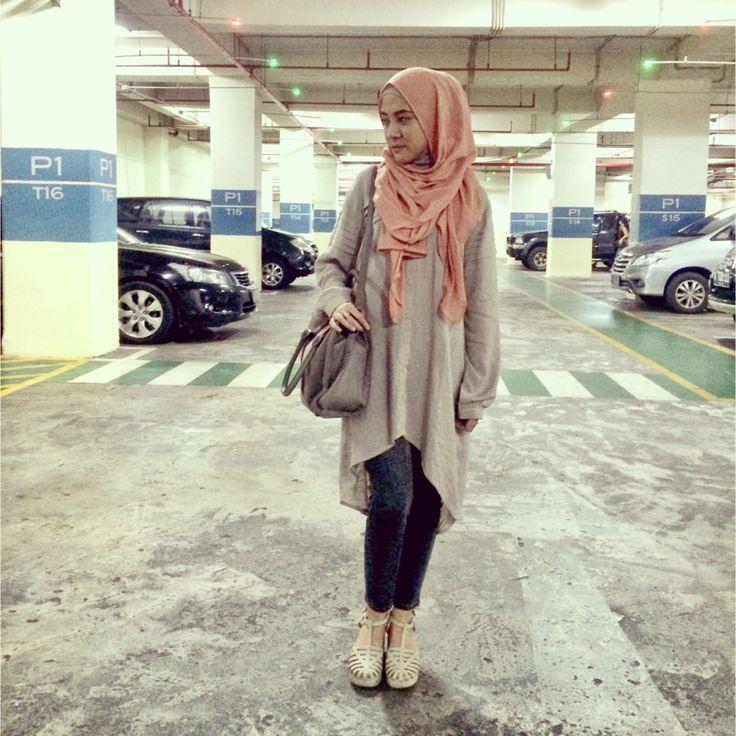 #hijab #hijabers #hijabfashion #hijabstyle #streetwear #fashion #ootd #mystyle #casual