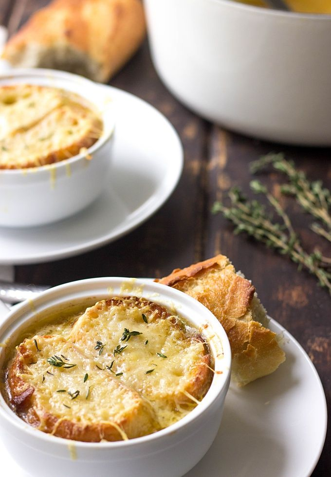How To Make French Onion Soup   Easy French Onion Soup Recipe   Easy French Onion Soup   Best French Onion Soup