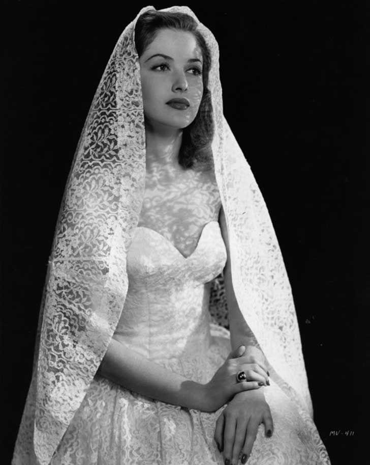 15 vestidos de novia antiguos