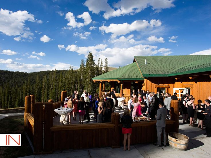 Alpenglow Stube Wedding Colorado Weddings Keystone IN Photography On Mountain Venue