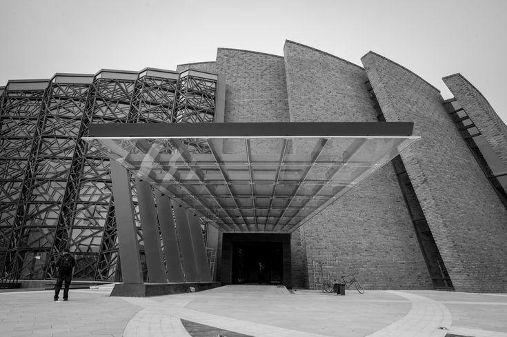 Gallery - Wuzhen Theater / Artech Architects - 13
