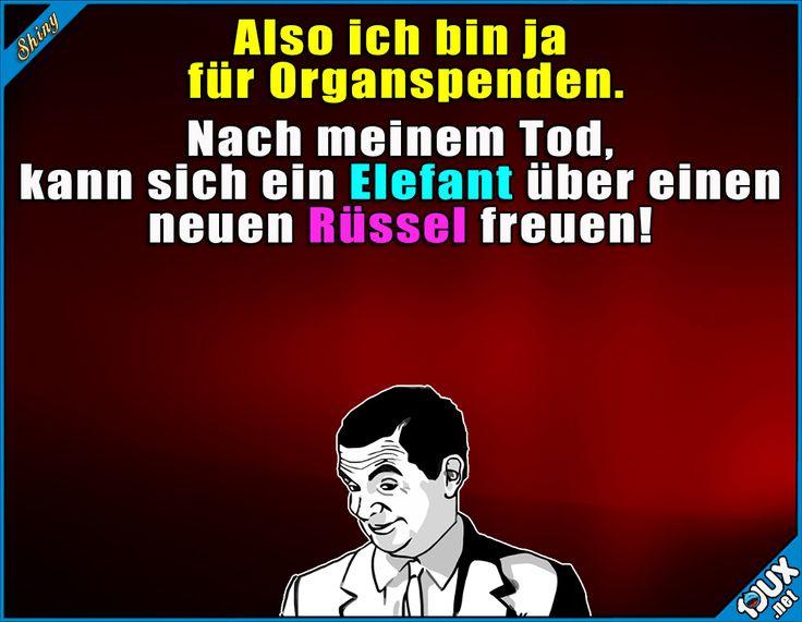 Man tut was man kann ;P https://de.1jux.net/532818?l=0&t=1  Lustige Memes und Sprüche #Organspende #Humor #nurSpaß #lustigeBilder #lustigeMemes #Memes