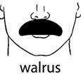 Mustache style guide