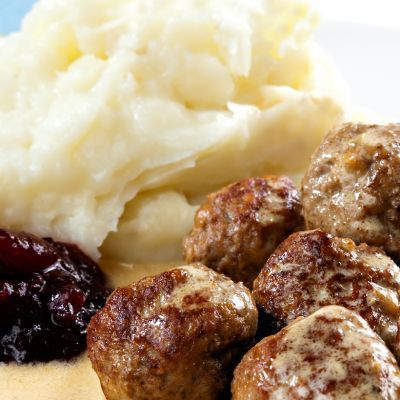 Perfect Moist Turkey Meatballs Recipe