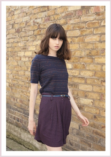 Sessun, diary. »Blog Archive» Catalog Fall-Winter 2012-2013